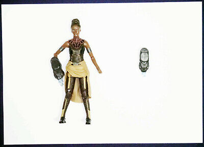 Shuri Marvel Legends Avengers Endgame 2019 Black Panther Hasbro loose figure