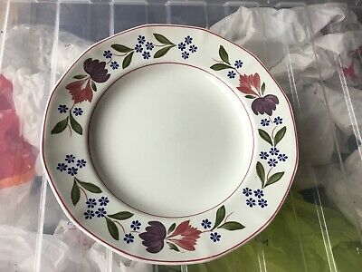 Adams Old Colonial Dessert Plate Approx 9 Inches