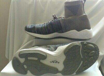 NIKE AIR ZOOM Mercurial XI Flyknit Mens Trainers. Size 8.5