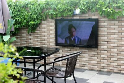 """UK KinYtech 32"""" to 43"""" Outdoor LED LCD TV Weatherproof Enclosure Cabinet Box"""