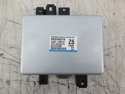 2013 Mitsubishi ASX 2 1.6 Power Steering ECU Module Unit