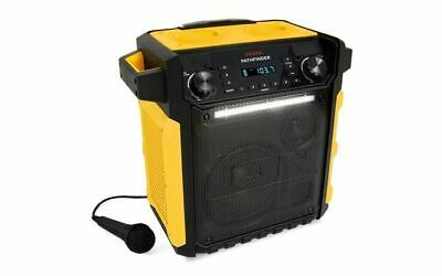 ION Pathfinder High Power All-Weather Rechargeable Speaker