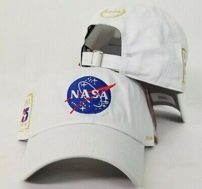 f1dbf7699 EXCLUSIVE OLIVE GREEN NASA Brand By Field Grade DAD Hat Snapback ...
