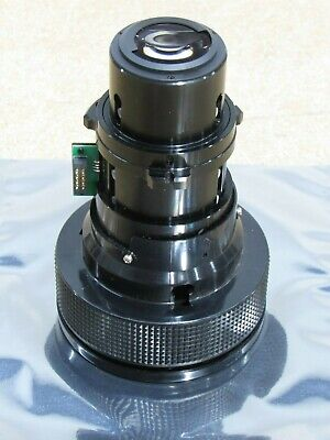 Genuine OEM Factory Standard Lens for Infocus IN5312 Projector Tested & Working