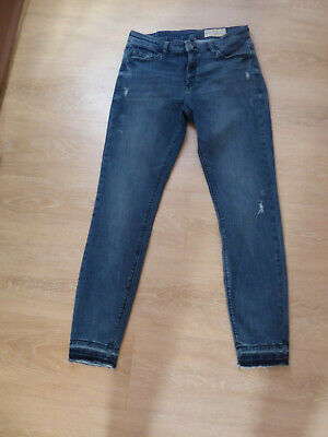 EDC BY ESPRIT Jeans FIVE slim W30 L30 straight gerade