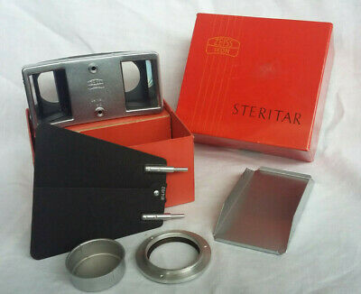 Zeiss Ikon Steritar 812 FREE DELIVERY