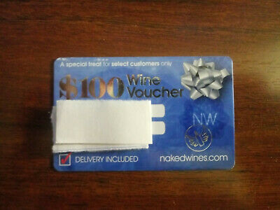 $100 wine gift card naked wines gift card