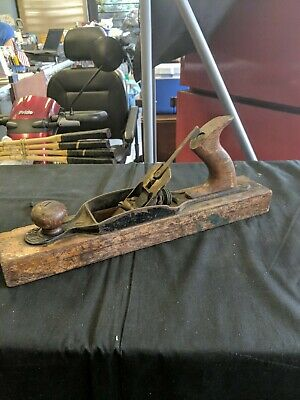 Stanley Rule and Level Bailey No 26 Transitional Jack Plane