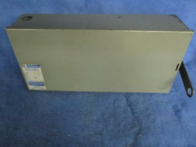 Westinghouse BUS DUCT (Long) Fusible Switch ITAP-361 30 A 1 Year Warranty