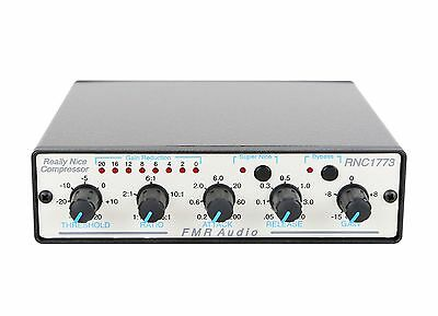 FMR Audio RNC1773 RNC 1773 Really Nice COMPRESSOR - NEW - SHIPS DAY OF PURCHASE!