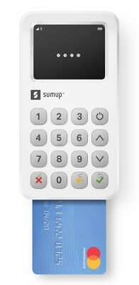 Sum Up Card Reader Brand New Fast & Free Postage