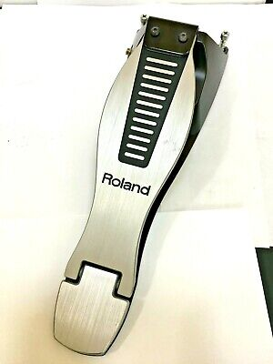 ROLAND FD-8 ELECTRONIC hihat pedal fd8 - VERY GOOD - $55 00