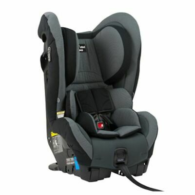 Babylove Ezy Switch EP Convertible Car Seat - Grey