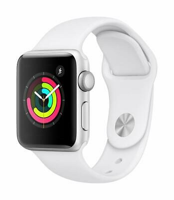 Apple Watch S3 38mm White | Brand New