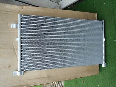 Ford Mondeo Mk3 NOS Nissens Air Conditioning Condenser