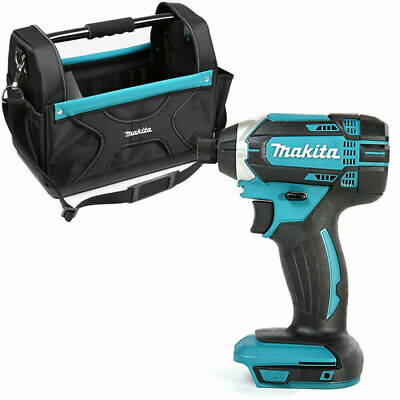 MAKITA DTD152Z LXT 18v Li-Ion Cordless Impact Driver With