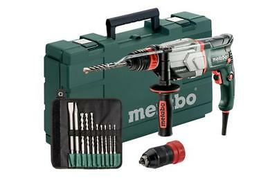 Metabo Bohrhammer / Multihammer UHE 2660-2 Quick Set 800 Watt