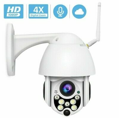 MYMOBILE GEAR OUTDOOR WIFI CAMERA Original Quality - Free Shipping