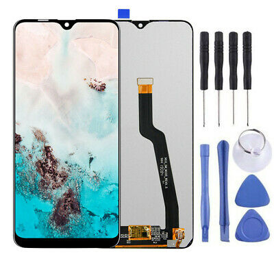 For Samsung Galaxy M10 M105 Black LCD Display Touch Screen Digitizer Assembly ME