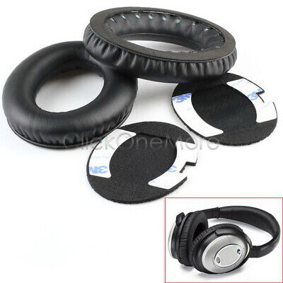 For Bose QuietComfort QC15 QC2 Headphones Replacement Ear Pads Cushion