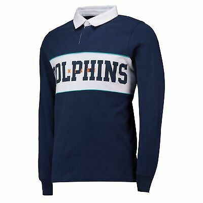 NFL Miami Dolphins Alder T Shirt Mens ALL SIZES Official Team Apparel Jersey