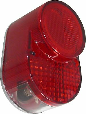 Yamaha RS 125 1975-1976 Motorcycle Rear Tail light Complete