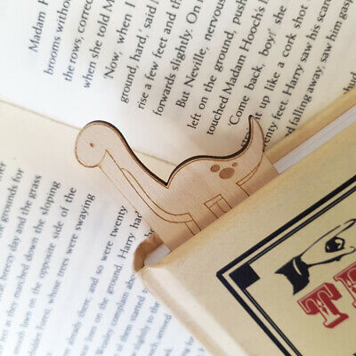 Dinosaur Bookmarks - Reading Is Dino-mite Brachiosaurus Bookmark Book Lovers Gif