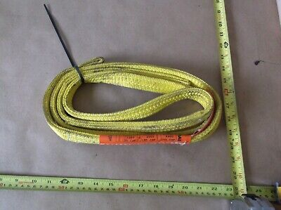 "Lift-All Webmaster EE2-801 1""x8' Nylon Sling"