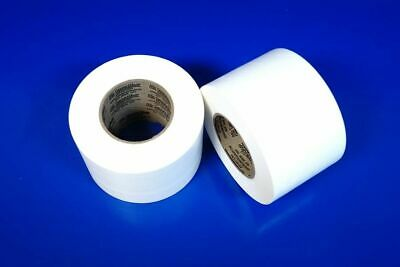 """Roll of 4"""" x 180' Shrink Film Tape - MSW-704"""