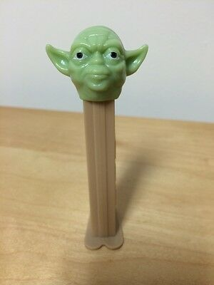 Star Wars Pez 1997 Yoda