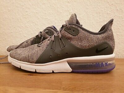 NIKE AIR MAX Sequent 3 Sneaker Gr.43 OVP Schuhe TOP Herren