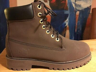 TIMBERLAND BOOTS ROLL Top 8M, Gr. 41,5 EUR 109,00