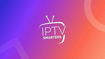 12 Months IPTV-(Smart Tv / Fire Stk / Mag File / Smarters / GSE / Android / iOS)