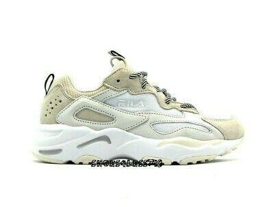 fila ray tracer bianche