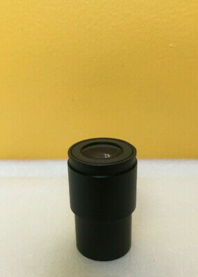 Nikon 10 / 23 Microscope Eyepiece, 10X Magnification, Tested!