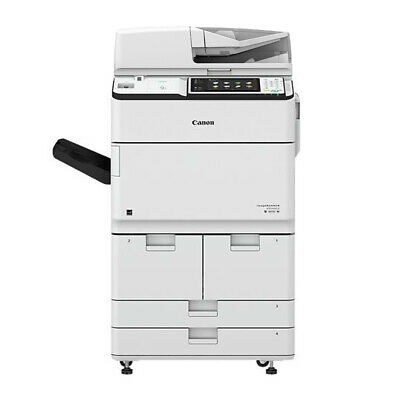CANON IMAGERUNNER ADVANCE 8105 MFP PCL5EPCL5C DRIVERS PC