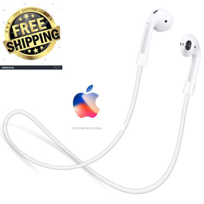 AirPods Strap Rope Wireless Connector For Apple Premium Wire iPhone 7 Plus + Ear