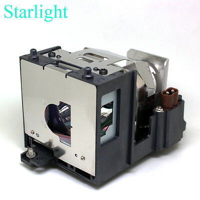 for Sharp PG-D50X3D Projector Lamp Replacement Assembly with Genuine Original OEM Phoenix SHP Bulb Inside IET Lamps