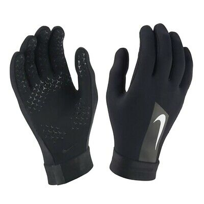 Gloves Nike HyperWarm Academy GS0373013 black size S Glove