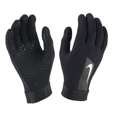 Gloves Nike HyperWarm Academy GS0373 013 black XL