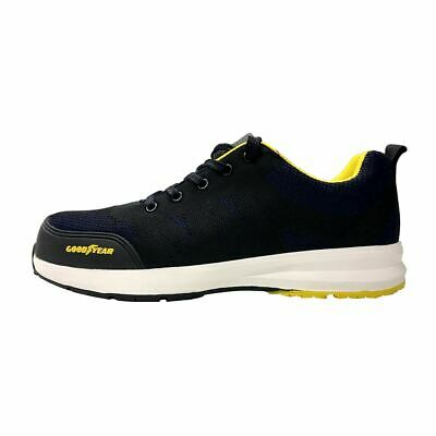 Goodyear Workwear GYSHU1560 Mens Composite S1P Safety Toe Cap Work Trainer Shoes