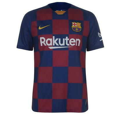 Barcelona Home Shirt 2019/20, Messi No 10/ Barca Kit