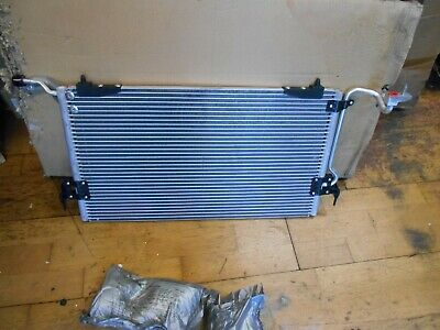 Peugeot 306, Citroen ZX NOS VALEO Air Conditioning Condenser