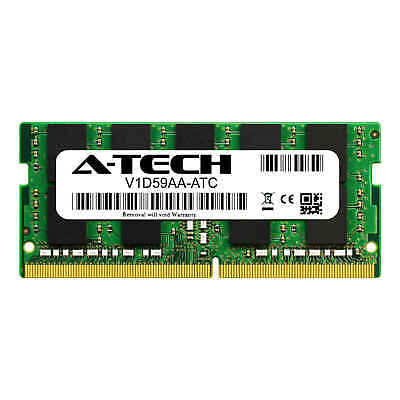 Single Laptop /& Notebook Memory Ram Stick DDR4 2133MHz PC4-17000 Non ECC SO-DIMM 2rx8 1.2v A-Tech 16GB Replacement for Lenovo 03T7415 03T7415-ATC