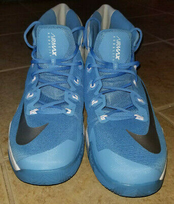 new style 4e468 5f8f3 Nike Air Max Audacity 2016 Star Blue Mens Size 15.5 843884-402. Nice  Condition