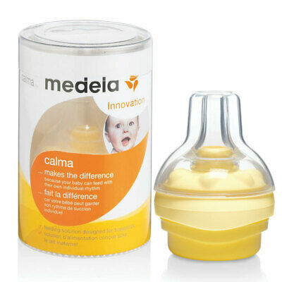 Medela Calma Solitaire Feeding Device Online Only