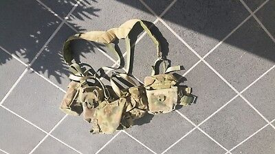 army webbing not dpdu
