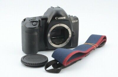 Canon EOS-1N 35mm Camera Body 14182