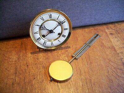 Spares and Repairs Parts for Wall Clock Pendulum Face Mechanism Chime Hammer