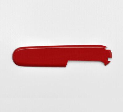 Victorinox Swiss Army Knife 91Mm Back Scale/Handle Plus Red C.3500.4